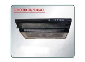 Máy hút mùi CANZY CONCORD-70 Black