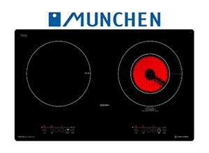 Bếp điện từ Munchen Q2fly-Max