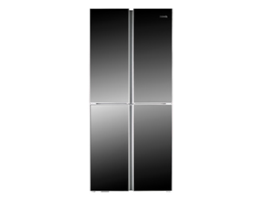 Tủ lạnh side by side Baumatic Quattro