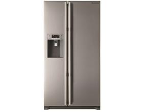 Tủ lạnh Baumatic side by side TITAN4