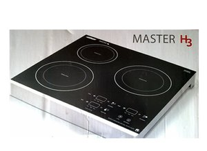 Bếp từ Hoffmann Master H3
