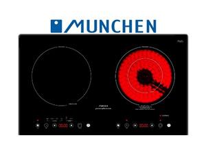 Bếp điện từ Munchen MC-200i