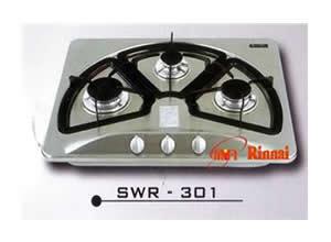 Bếp ga Rinnai SWR 301
