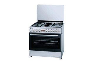 Bếp tủ liền lò malloca F-6099