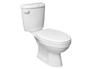 Bệt toilet American Standard VF-2395