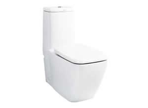 Bệt toilet American Standard WP 2018