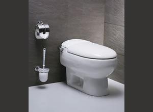 Bệt toilet Caesar C 1357
