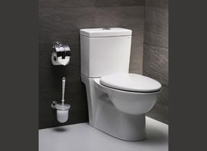 Bệt toilet Caesar CPT 1440