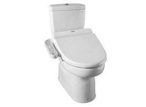 Bệt toilet Toto CST 350DW3