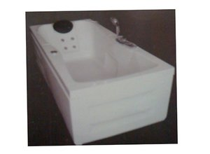 Bồn tắm massage Benza BD-1770M