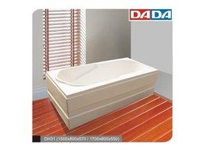 Bồn tắm Dada DH31