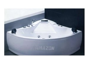 Bồn tắm góc Amazon TP-7064