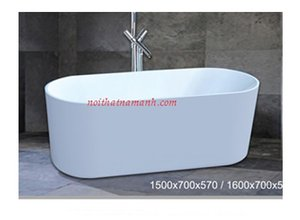 Bồn tắm nằm govern js-1102