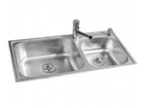 Chậu rửa bát  Elba CF 28310