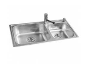 Chậu rửa bát Elba CF-28521