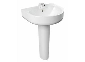 Chậu rửa mặt American Standard 0553-WT/0742WT