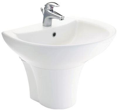 Chậu rửa mặt Toto LHT828C