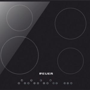 Bếp điện từ Feuer FE  I7001