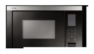 Lò vi sóng âm tủ Fotile HW25800K-03B