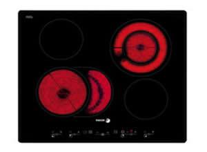 Bếp hồng ngoại Fagor 2VFT 211AS